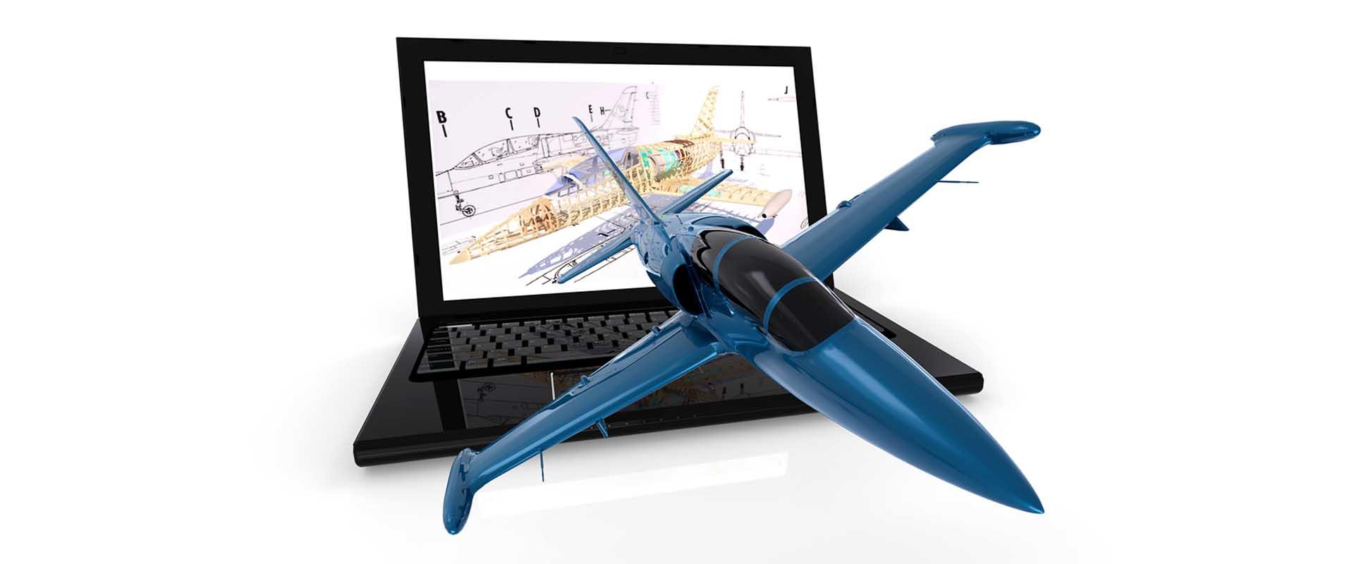 Enkel viewing av CAD-modeller i alla olika format