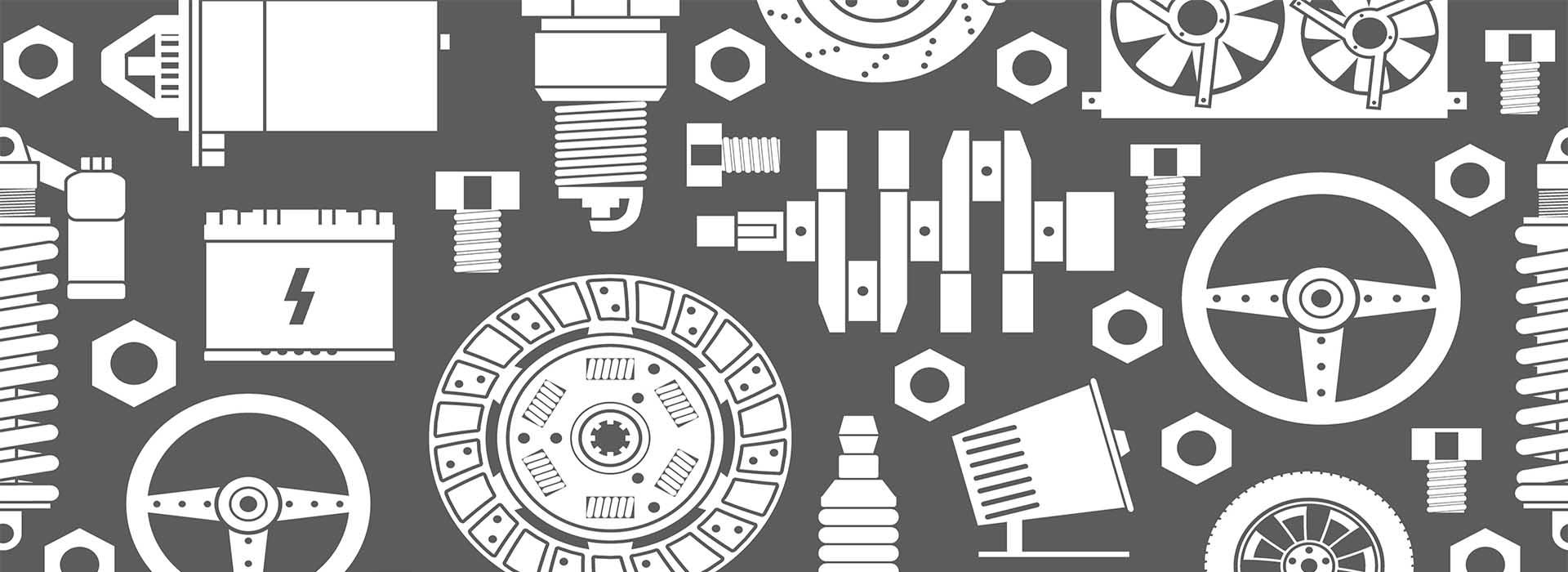 Världsledande distributör av CAD-komponenter av alla slag
