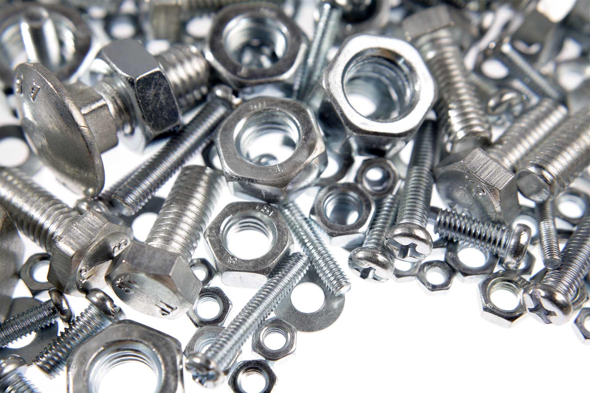 Standardkomponenter i vilket CAD-format du vill